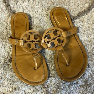 Tory Burch Miller Slippers. Price Firm*